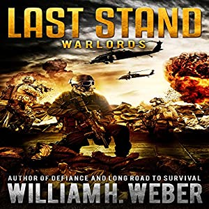 Last Stand: Warlords Hörbuch