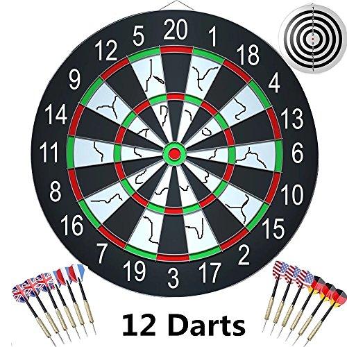 Competition Dartboard - 4