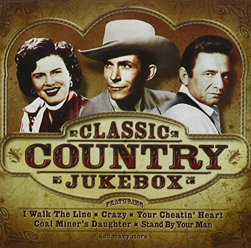 classic country jukebox - 2
