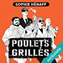 Poulets grillés (Anne Capestan 1) Audiobook by Sophie Hénaff Narrated by Christine Braconnier