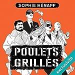 Poulets grillés (Anne Capestan 1)   Sophie Hénaff