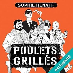 Poulets grillés (Anne Capestan 1) Audiobook