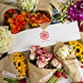 Flowers of the Month Subscription -12 Months from BloomsyBox