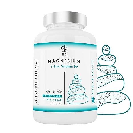 5bf32986c87 ZMA Magnésium Zinc et Vitamine B6 Augmente les Niveaux de Testostérone  Réduit la Fatigue Améliore le