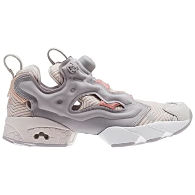 a4ee1108d12 Chaussures Reebok - Instapump Fury Fbt violet rose gris taille  39 ...
