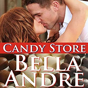 Candy Store Audiobook