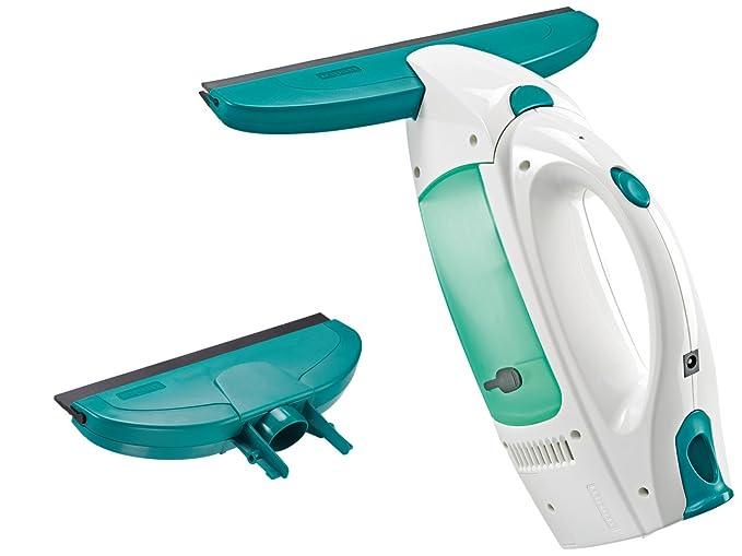 29 opinioni per Leifheit 51004 Set Lavavetri Aspirante Dry & Clean CS + beccuccio da 17cm