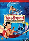 DVD : Lilo & Stitch (Two-Disc Big Wave Edition)