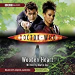 Doctor Who: Wooden Heart   Martin Day