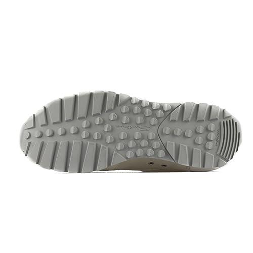 SANTONI Sneaker - Uomo Stringata - Beige - MOD MBVV13763IG7UCFLI60 Size    5.5 959bdf12a4c