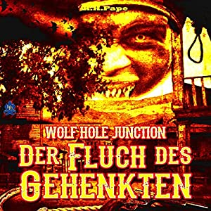 Wolf Hole Junction Hörbuch
