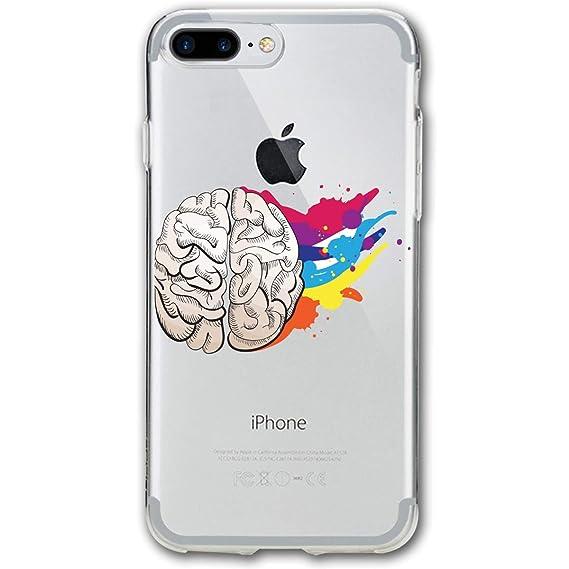 iphone 8 case brain