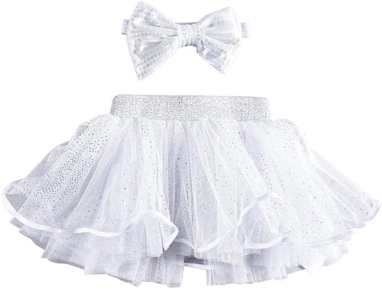 Niñas Mujeres Falda | Baby Girls Kids Tutu Ballet Faldas Fancy ...