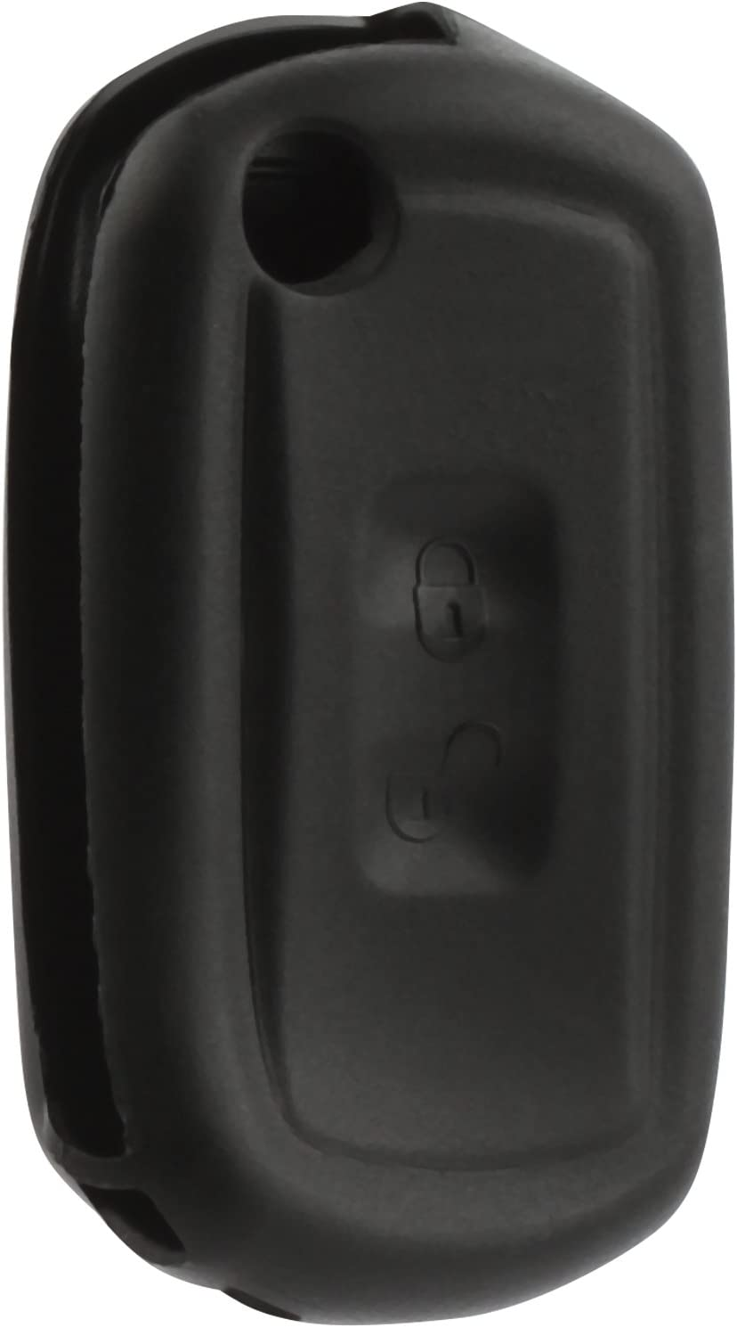 Key Fob Keyless Entry Remote Protective Cover Case Fits Land Rover LR3 / Range Rover Sport 2006 2007 2008 2009