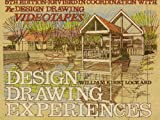 Design Drawing Experiences 9780914468240