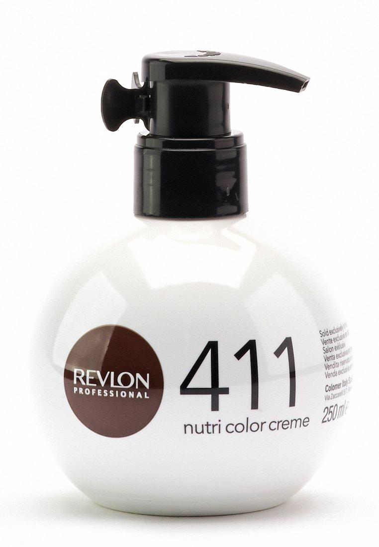 NUTRI COLOR CREME 411 CASTAÑO 250 ML Revlon 7220896411