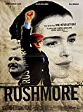Rushmore 1998 French Petite Poster