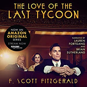The Love of the Last Tycoon Audiobook