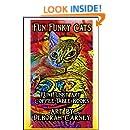 Fun Funky Cats (Fun Funky Art Coffee Table Books Book 1)