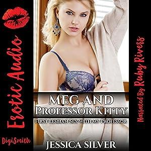 Meg and Professor Kitty Audiobook
