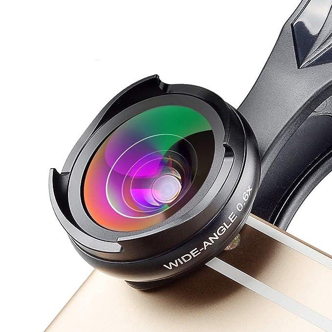 Review MIAO LAB Camera Lens