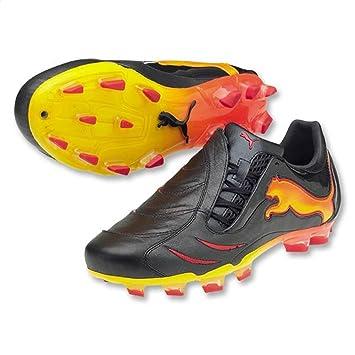 Amazon.com   PUMA PWR-C 1.10 Tricks FG Soccer Shoes   Shoes fc632a417