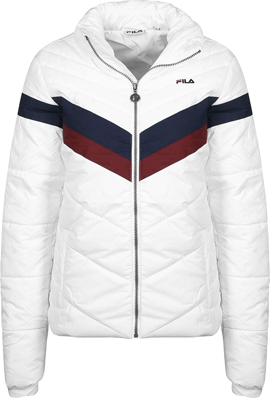 Fila Nanda Padded Jacket, Jacke: : Bekleidung