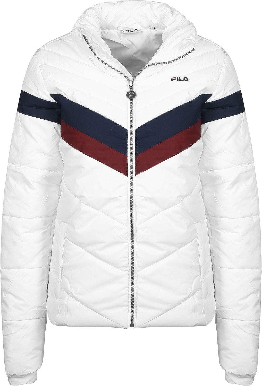 Fila Nanda Padded Jacket, Blouson: : Vêtements et