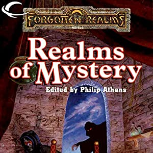 Realms of Mystery Audiobook
