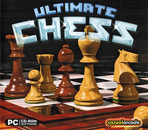 chess software - 8