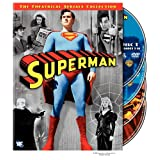Superman: The Theatrical Serials Collectionby Various