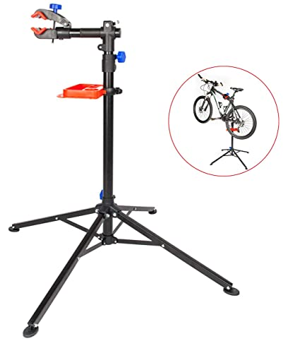 sale usa online pretty cool 100% genuine Amazon.com : Xy Litol Pro Mechanic Bike Repair Stand ...