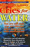 Your Body's Many Cries for Water, F. Batmanghelidj, 0962994251