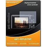 SWIDO 4 x Pellicola Protettiva Canon Powershot SX730 HS Screen Protector Pellicola Protettiva Film AntiReflex antiriflesso