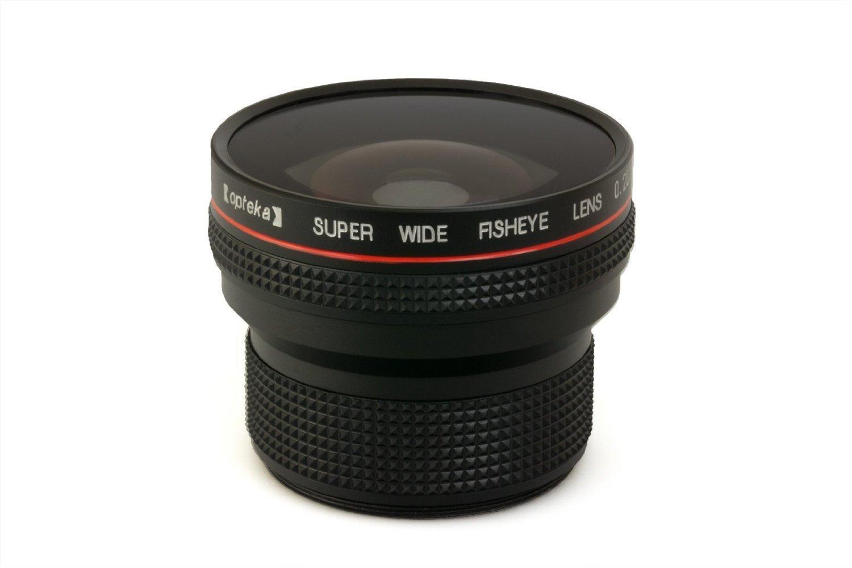 Amazon.com : Fuji Finepix Fujifilm S5800 S700 S5700 Ultimate 15 Piece lens  Kit Package Includes 0.20X Super Wide Angle Fisheye lens, 5 PC Close-Up Set  (+1, ...