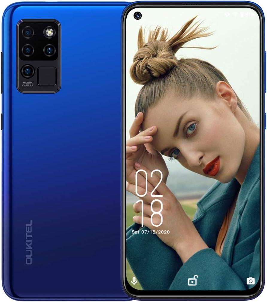 Unlocked Smartphone Octa-core Android 10