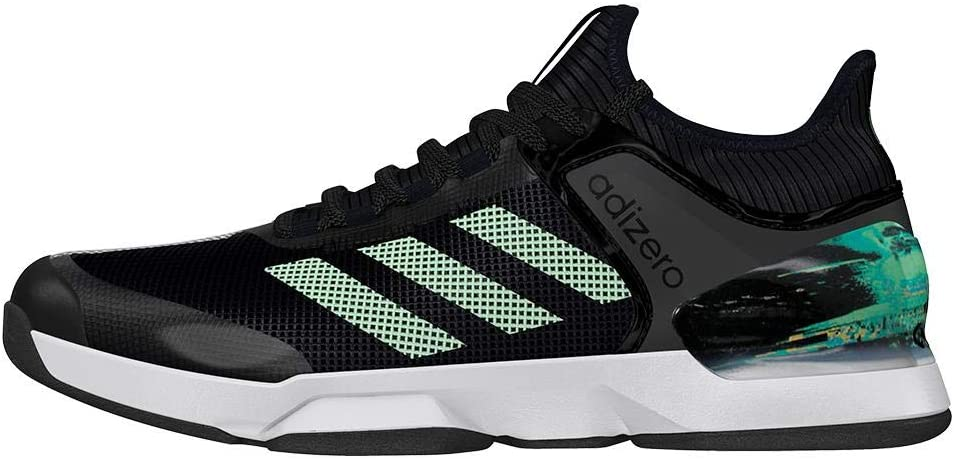 adidas Adizero Ubersonic 2.0 Shoe - Men\'s Tennis 61-ZPn8XubLSL1001_