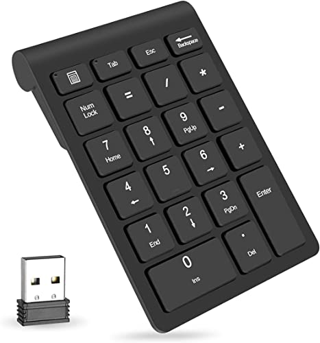 Foloda Numeric Keypad