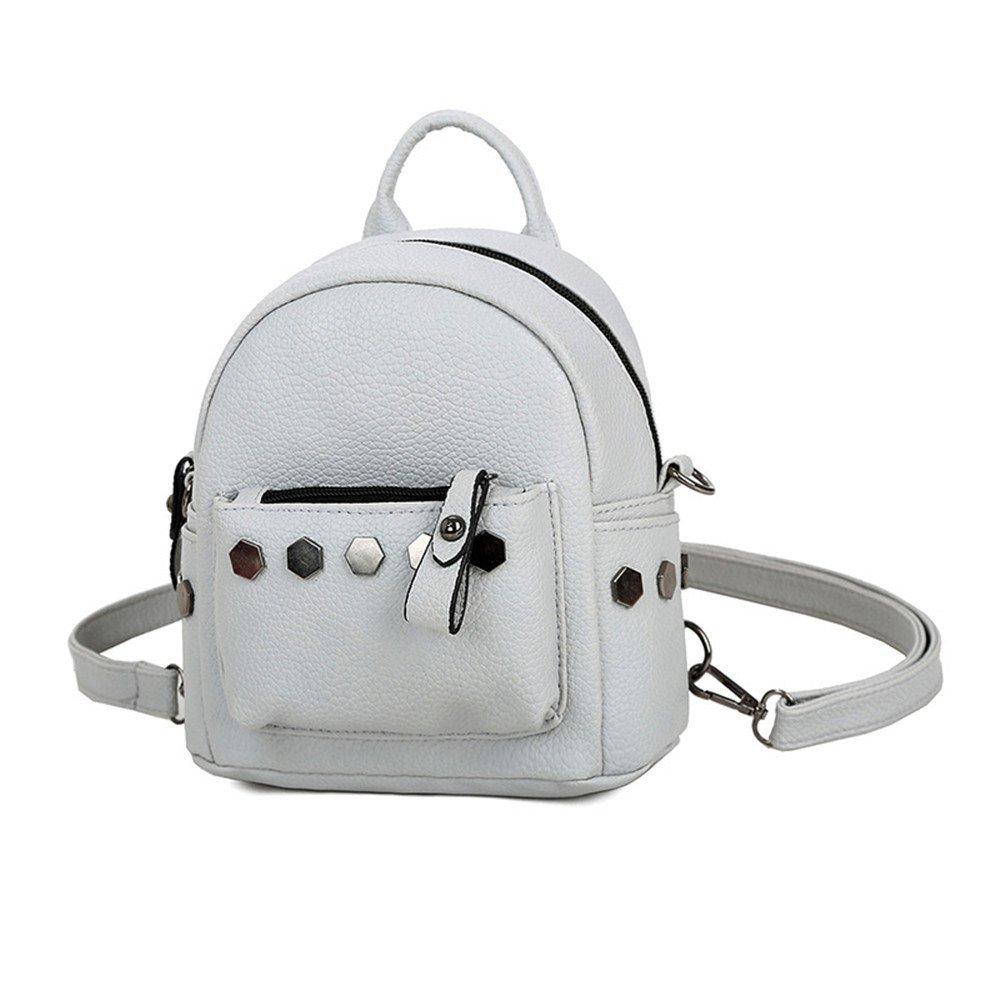 fa95852da5 Fare clic su spalla un un un cross-pacchetto mini preppy viaggio elegante  dual borsa a tracolla e il bianco gli studenti nello zaino 88d630