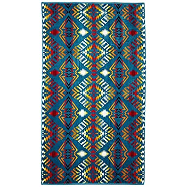 Pendleton XB23355058 Jaquard Towel, Oversized, Thunder and Earthquake