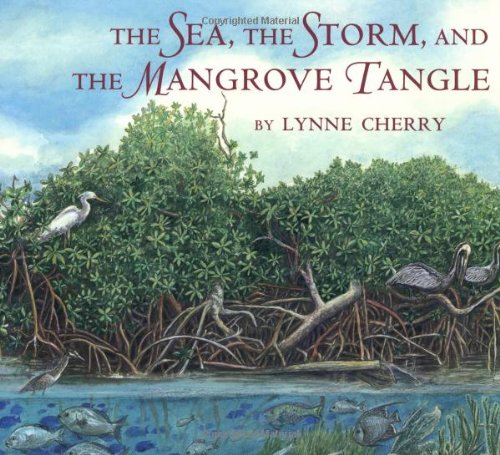 (The Sea, the Storm, and the Mangrove Tangle)