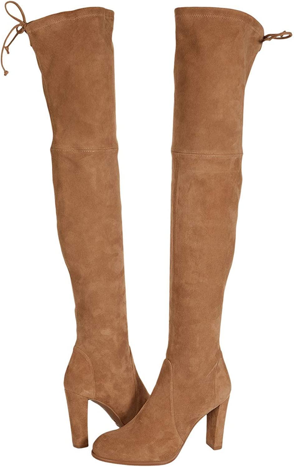 Highland Over-the-Knee Boot
