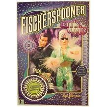 Fischerspooner Poster Handbill Fillmore Tommie Sunshine
