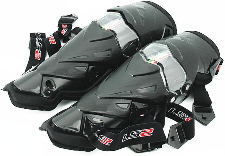 YHDD オートバイの膝パッドアウトドアライディングアンチ秋の保護装置モトクロスサイクリングプロテクターガードアーマーサイクリングスケートスキーライディングのために設定