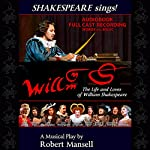 Willm-S: The Life and Loves of William Shakespeare | Robert Mansell