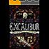 Excalibur: Histórias de reis, magos e távolas redondas