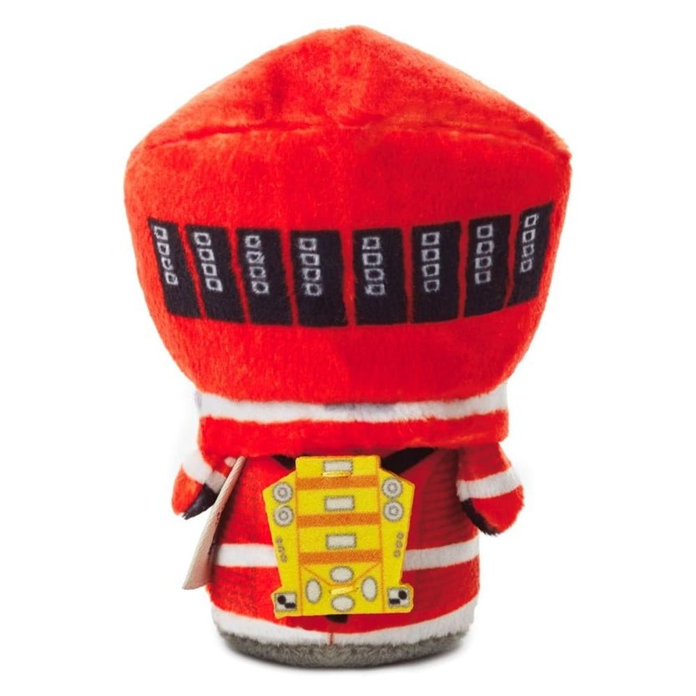 a space odyssey DAVE Itty Bittys Limited Edition 2001