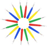ZALING 8 Pieces Colorful Seam Ripper Handy Stitch Ripper Sewing Tools