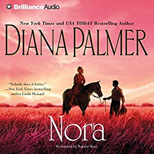 Nora Audiobook
