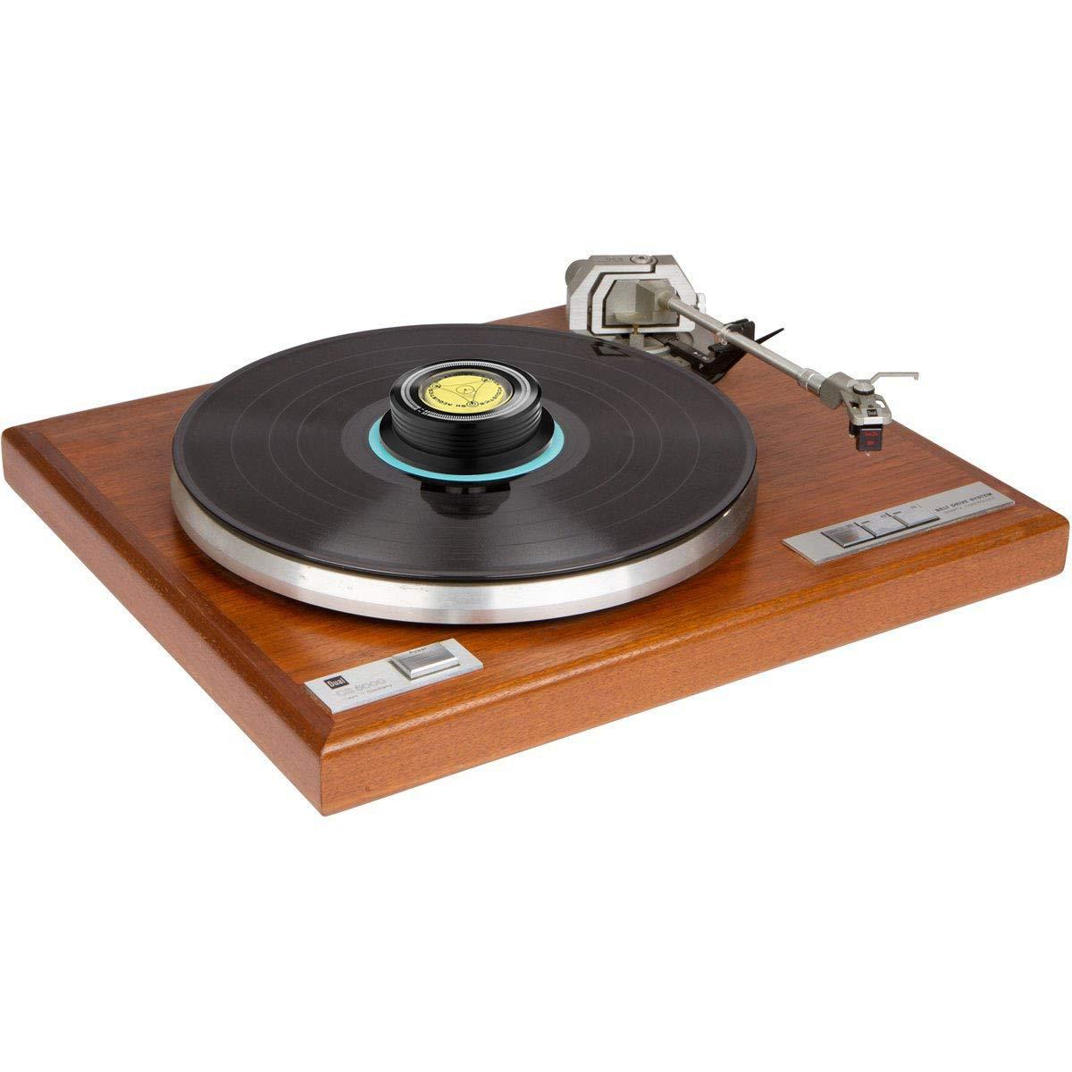 nobsound 3 en 1 - 50 hz Record Weight Tocadiscos vinilo Clamp LP ...